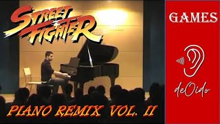 Street Fighter Remix vol.2