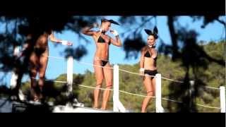 Blue Marlin Ibiza Playboy event