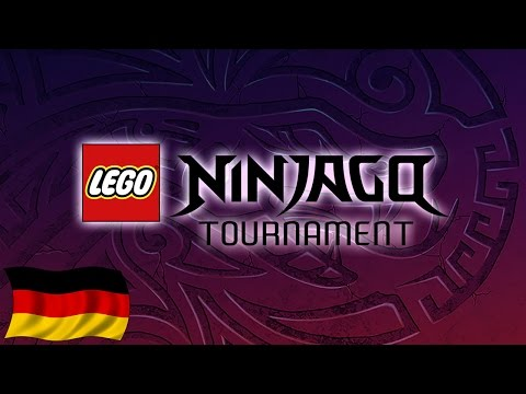 Preview: LEGO® Ninjago Tournament (by The LEGO Group) - iOS / Android - Deutsch / German