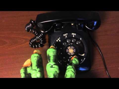 Two Minute Tingles - Season 2 Ep. 1: How To Make a Rotary Phone Call [ ASMR ]