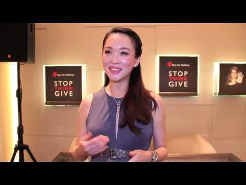 5 minutes with Fann Wong