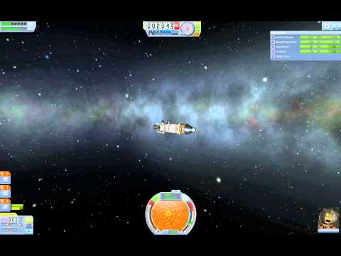 [TUTO] Kerbal Space Programme ~Comment attérir ?~  Part.I