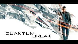 Xbox One Longplay [021] Quantum Break (part 1 of 5)