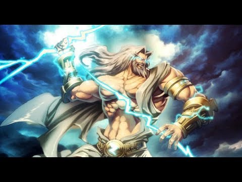 Smite Gameplay | Zeus Mid | Build & Guide | Preguntas muy importantes!