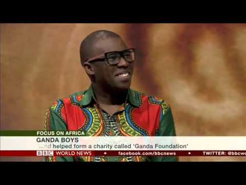 On Focus on Africa BBC World News