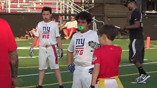 Giants Patriots 5 18 2019