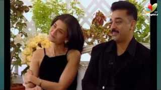 Sarika deeply worried about Sruthi Haasan  | Hot Tamil Cinema News | Ramaiya Vastavaiya, D-Day