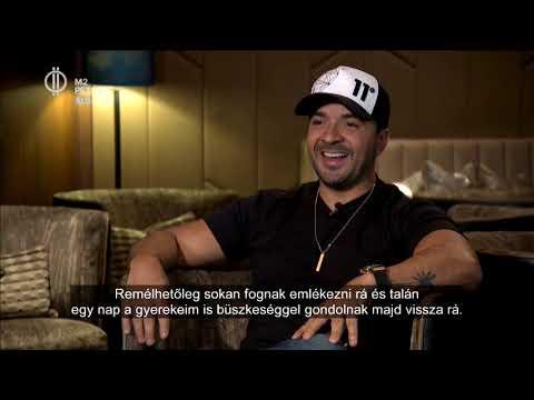 Luis Fonsi - exkluzív interjú