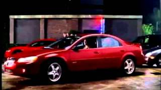 2005 dodge stratus commercial
