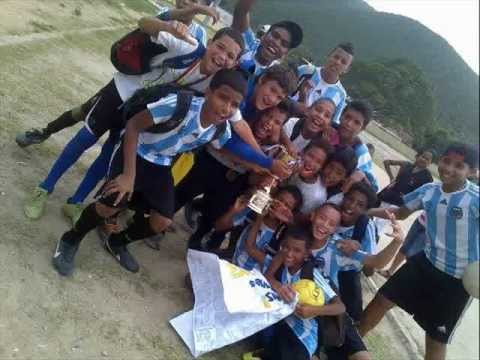 SAN ESTEBAN GALAXY CAMPEONES DEL TORNEO APERTURA DE PUERTO CABELLO 2013