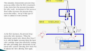 FPI Pressure drop and burst valve.wmv