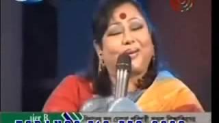 Dilruba Khan, Bangla Folk Song, Abal Kaler Sowdaghor