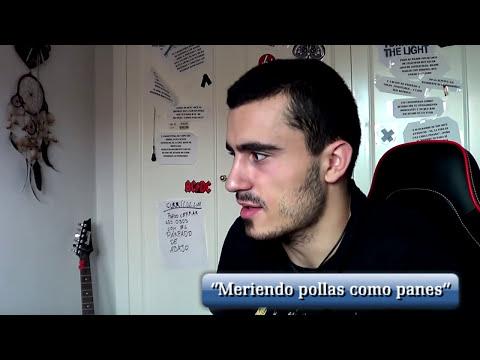 ENTREVISTAS A PERSONAS MEDIANAMENTE POPULARES 1 - Tortura Psicológica