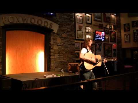 "Joe Taylor Video ""Hotel California"" – Eagles (Live at the Hard Rock Café, Foxwoods Casino)"
