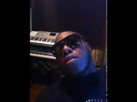 NEW Z-Ro - Whoop A Niqqa Azz Freestyle [In Studio]