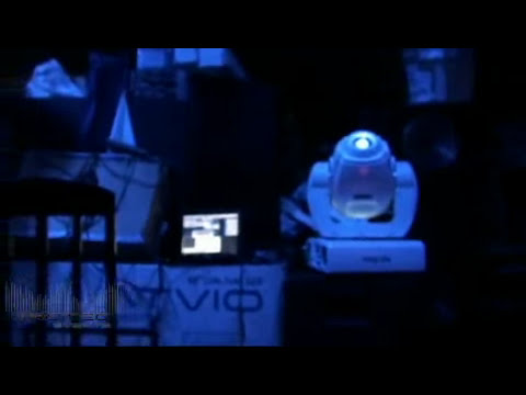 Iluminacion Robotica 2010 cabaeza mobil X3 song lite