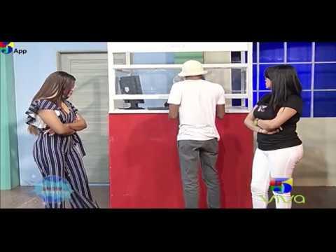El Acosador De Mujeres Popolo El Show De La Comedia