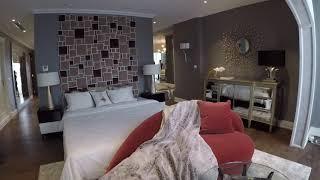 Bán villas EverGreen Phú Mỹ Hưng: review phòng ngủ chính biệt thự - 0967753535