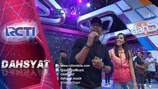 Dahsyat Sammy Simorangkir Ft Viviane 34 Tulang Rusuk Ku 34 1 Agust 2017
