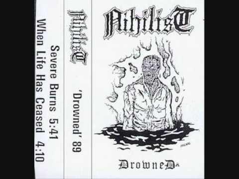 Nihilist - Severe Burns