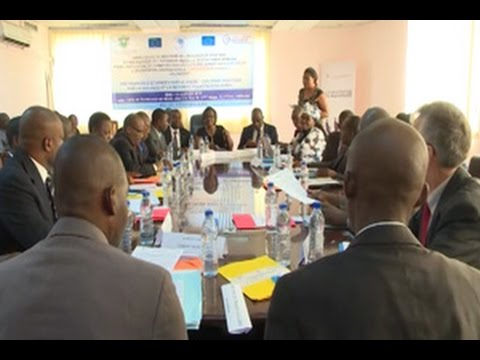 Sécurité transfrontalière : Les pays du fleuve Mano en réflexion à Abidjan/RTI