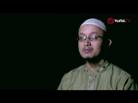 Oase Ramadhan: Awas Dosa Jariyah! - Ustadz Aris Munandar