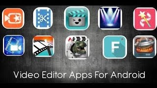 BEST VIDEO EDITING APP for YouTube   NEW BEST VIDEO EDITING APP FOR Android   #BestVideoEditor