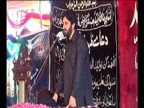 Zakir aoun sabir bhail Majlis 25 Rajab 2017 Ghareara gujrat
