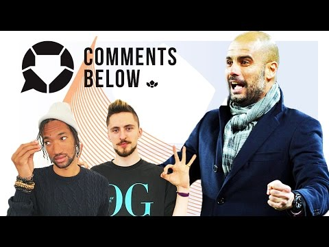 Man City Screw Pep Out Of Champions League Football! | Comments Below