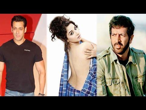 Bollywood News in 1 minute - 01/04/2015 - Salman Khan, Vidya Balan, Kabir Khan