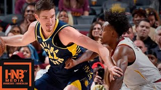 Cleveland Cavaliers vs Indiana Pacers Full Game Highlights   10.08.2018, NBA Preseason