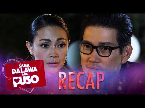 Sana Dalawa Ang Puso: Week 14 Recap - Part 2