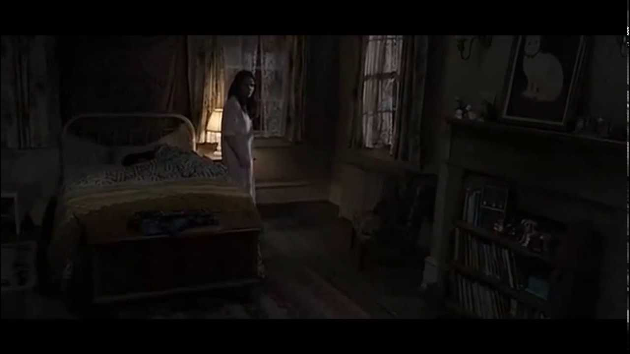 The Conjuring Witch Closet
