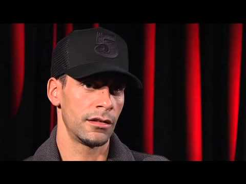 Rio Ferdinand & Nemanja Vidic Interview 2013 (Part 2)