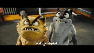 فيلم القط الشرير  مترجم  روووووووووووعه