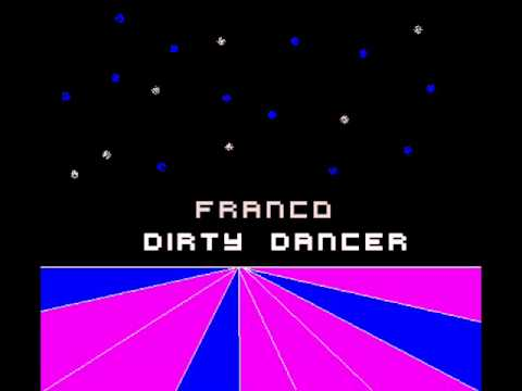 Franco - Dirty Dancer  ft. Usher,Enrique Iglesias, Kanye West