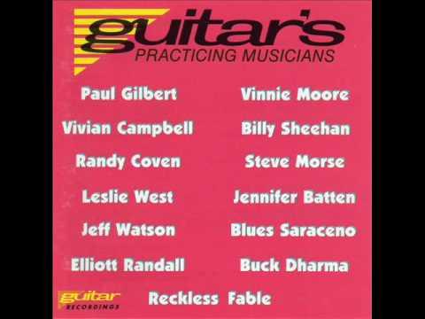 Jeff Watson and Allan Holdsworth - Rodo Lana/Play that funky music