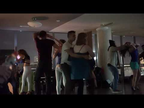V7 C0249 Pre-party-2 Several TBT @ CZC2016 ~ video by Zouk Soul