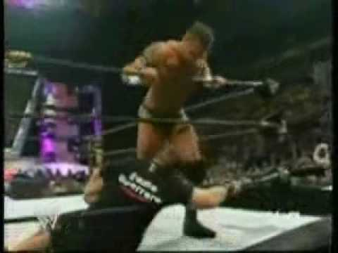 John Cena vs Randy Orton - www.eswrestling.com - Video