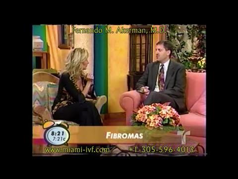 Fibromas: que son y como se tratan