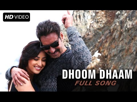 Dhoom Dhaam Official Full Song Video | Action Jackson | Ajay Devgn, Yami Gautam video
