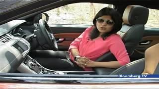 download lagu The Auto Show: Range Rover Evoque Review gratis