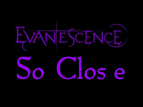 Evanescence - Last Day