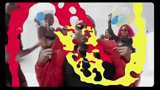 Fem remix by davido ft olamide official video
