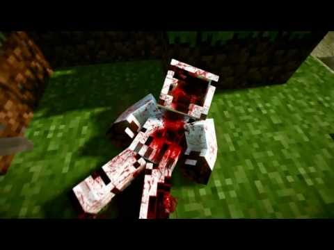Minecraft Star Wars Machinima - MineWars the Prologue in 3d Music Videos