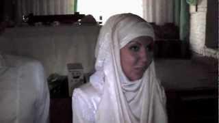 Я В ШОКЕ ! О чём говорят на мусульманских свадьбах!