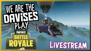 I GOT MY PLAY BUTTON!!!!!!! | Fortnite Live Stream