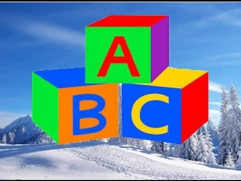Abcd Song  abc' videos For kids (interesting!) video
