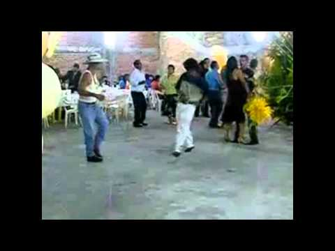 Dance off Baile Compadre VS Crazy church guy funny