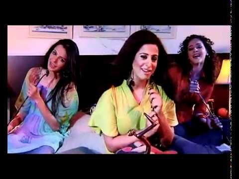 Dil Ki Lagi Pakistani Drama  Sara Raza Khan video